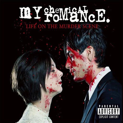 My Chemical Romance альбом Life On The Murder Scene