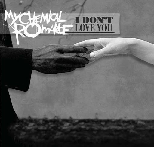 My Chemical Romance альбом Cancer/House Of Wolves (Live)