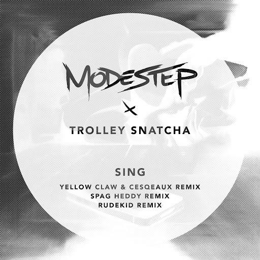 Modestep альбом Sing (Remixes)