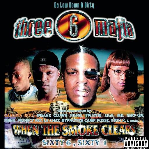 Three 6 Mafia альбом When The Smoke Clears