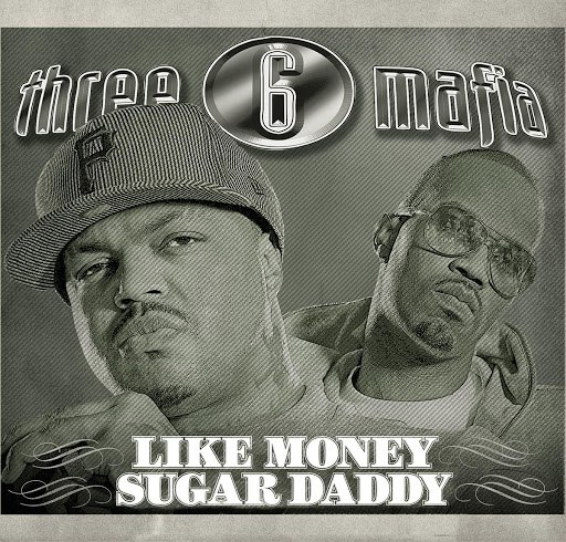 Three 6 Mafia альбом Like Money (Clean)