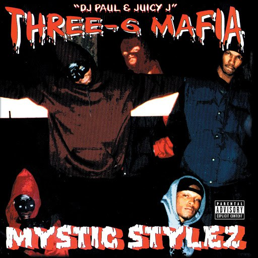 Three 6 Mafia альбом Break Da Law '95