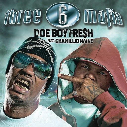 Three 6 Mafia альбом Doe Boy Fresh