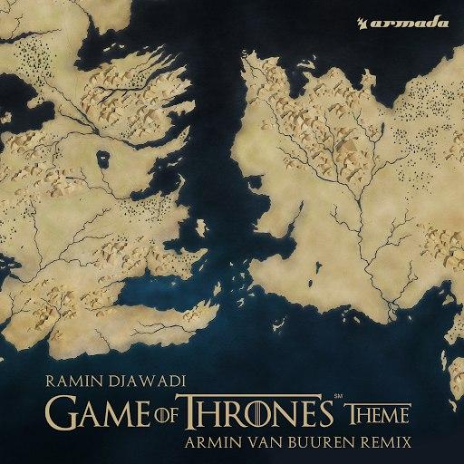 Ramin Djawadi альбом Game Of Thrones Theme (Armin van Buuren Remix)