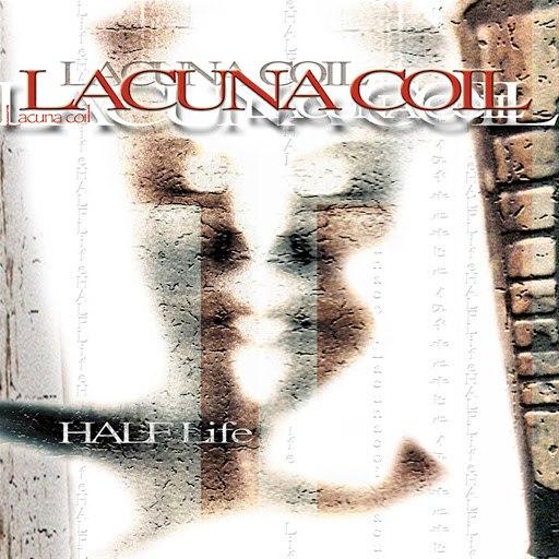 Lacuna Coil альбом Halflife