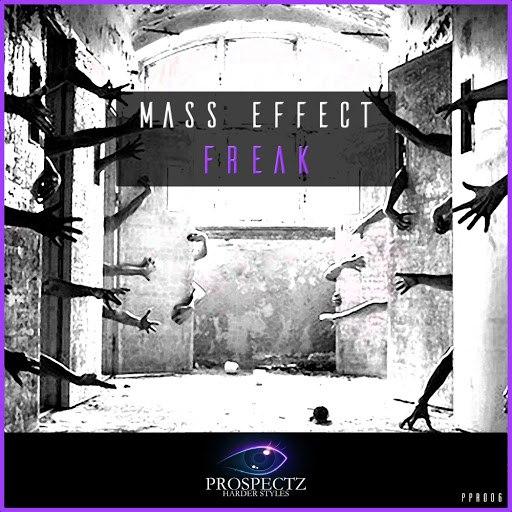 Mass Effect альбом Freak