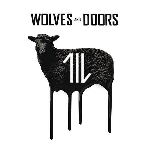 Finger Eleven альбом Wolves And Doors