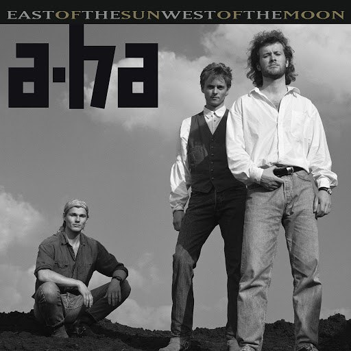 A-ha альбом East Of The Sun, West Of The Moon (Deluxe Edition)