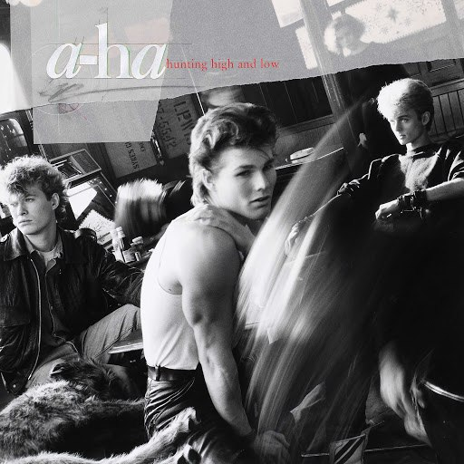 A-ha альбом Hunting High And Low (30th Anniversary)