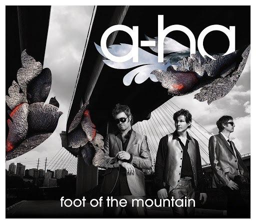 A-ha альбом Foot Of The Mountain (Digital Version)