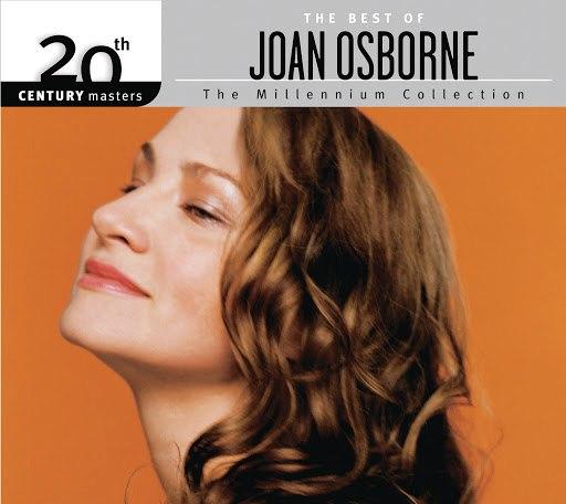 Joan Osborne альбом 20th Century Masters - The Millennium Collection: The Best Of Joan Osborne