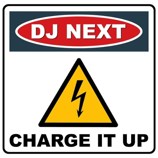 Dj Next альбом Charge It Up