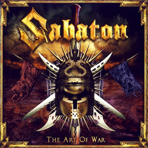 Sabaton альбом The Art of War