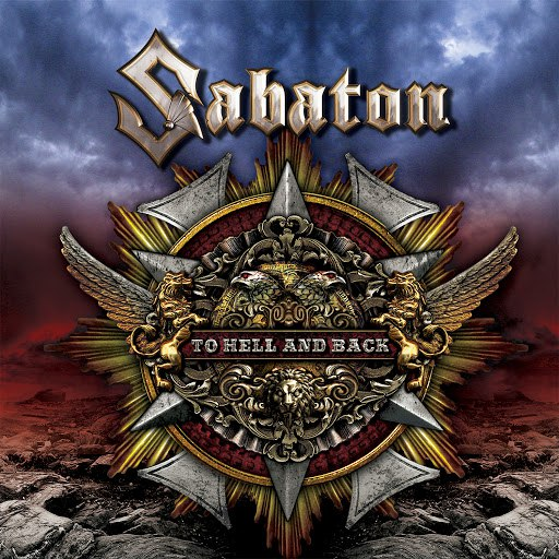 Sabaton альбом To Hell and Back