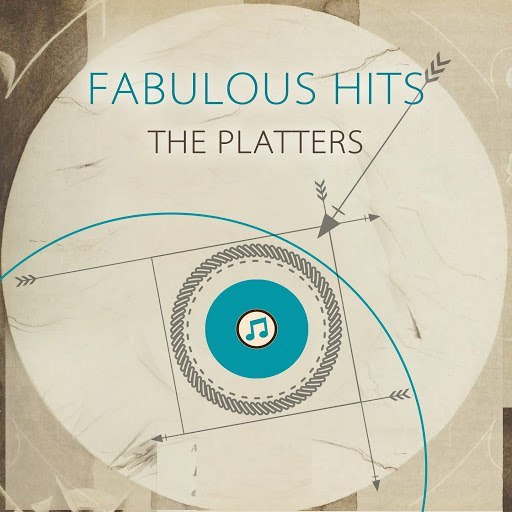 The Platters альбом Fabulous Hits