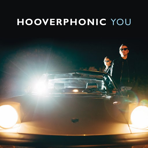 Hooverphonic альбом You