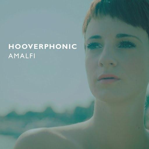 Альбом Hooverphonic Amalfi