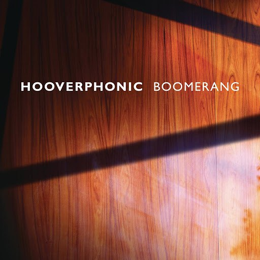 Hooverphonic альбом Boomerang