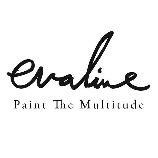 Evaline альбом Paint the Multitude