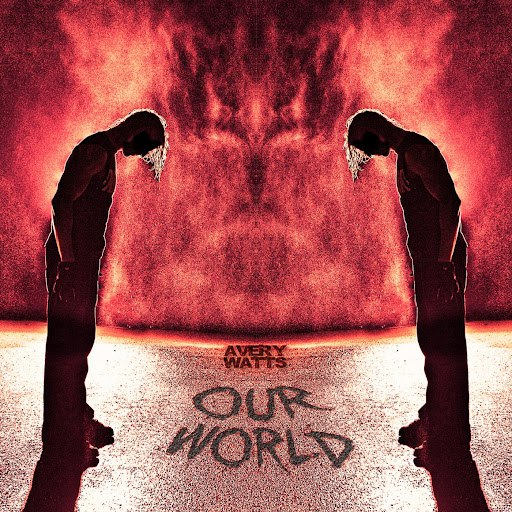 Avery Watts альбом Our World