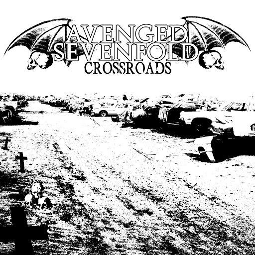 Avenged Sevenfold альбом Crossroads