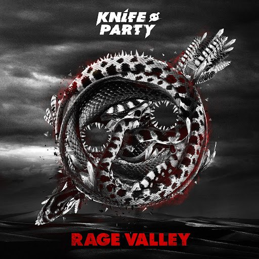 Knife Party альбом Rage Valley