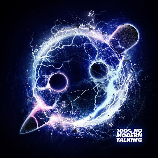 Knife Party альбом 100% No Modern Talking