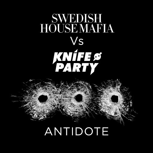 Knife Party альбом Antidote