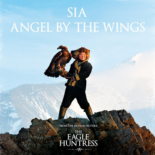Sia альбом Angel By The Wings