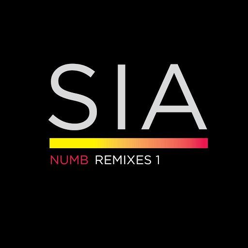 Sia альбом Numb Remixes 1