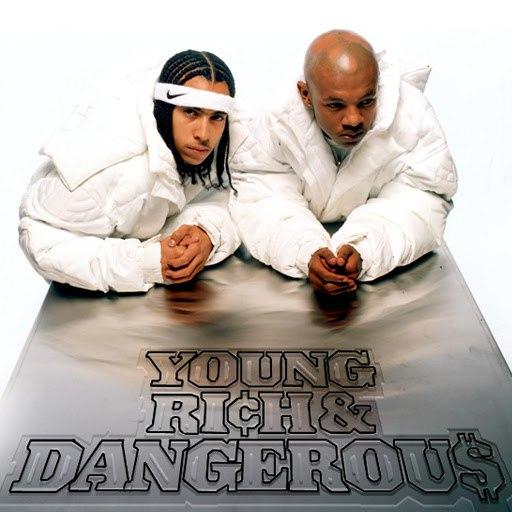Kris Kross альбом Young, Rich & Dangerous