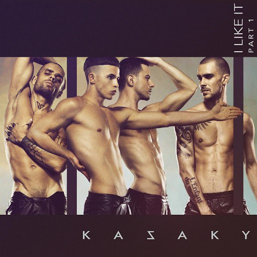 Kazaky альбом I Like It (Part 1)