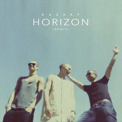 Kazaky альбом Horizon (Sea Remix by StageRockers)