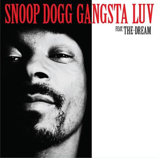 Snoop Dogg альбом Gangsta Love (Featuring The-Dream)