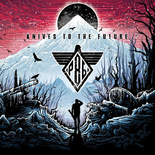 Project 86 альбом Knives to the Future