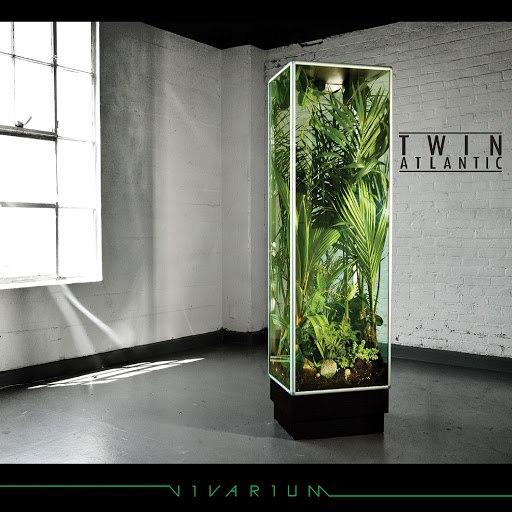 Twin Atlantic альбом Vivarium (Deluxe)