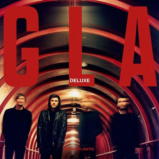 Twin Atlantic альбом GLA (Deluxe Google Play Edition)