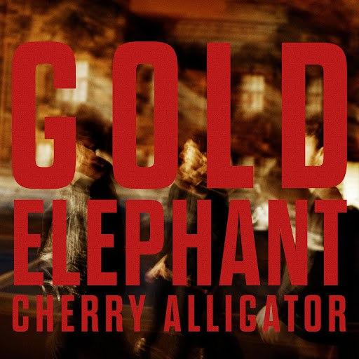 Twin Atlantic альбом Gold Elephant: Cherry Alligator