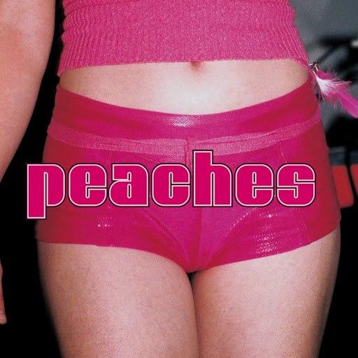 Peaches альбом The Teaches Of Peaches