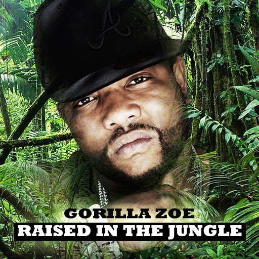 Gorilla Zoe альбом Raised In The Jungle