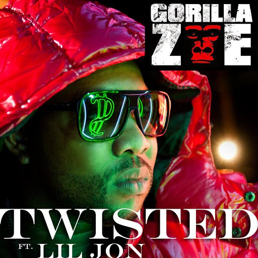 Gorilla Zoe альбом In The Club (Twisted) (feat. Lil Jon)