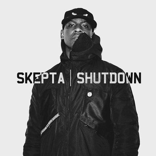 Skepta альбом Shutdown