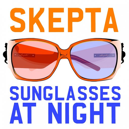 Skepta альбом Sunglasses at Night