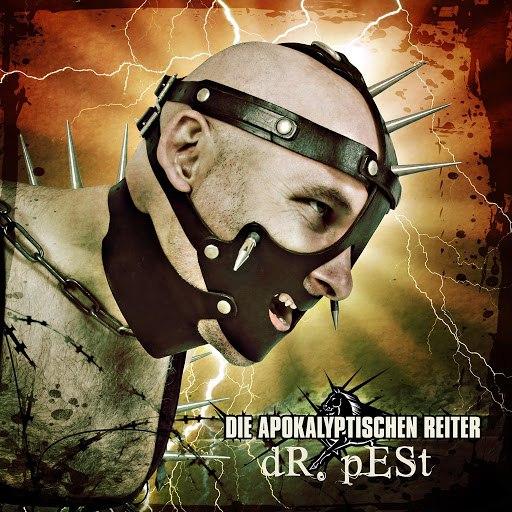 Die apokalyptischen reiter альбом Dr. Pest