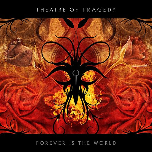 Theatre Of Tragedy альбом Forever Is the World