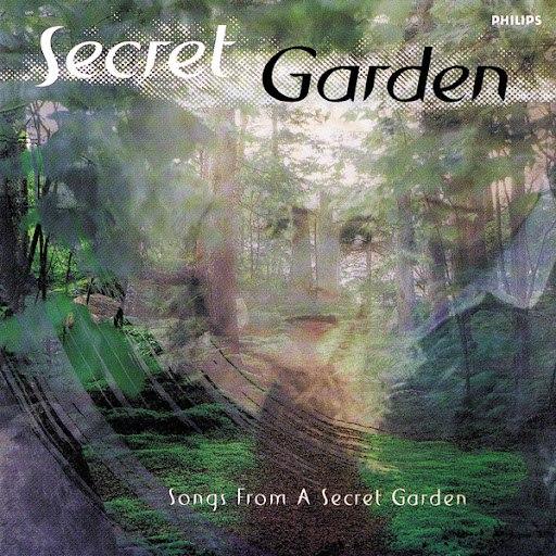 Secret Garden альбом Songs From A Secret Garden