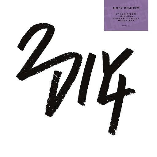 Moby альбом Remixes