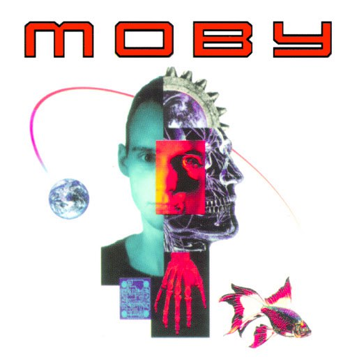 Moby альбом Moby