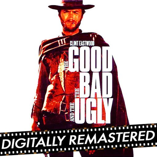 Ennio Morricone альбом The good, the bad and the ugly