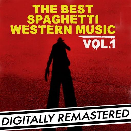 Ennio Morricone альбом The Best Spaghetti Western Music Vol. 1